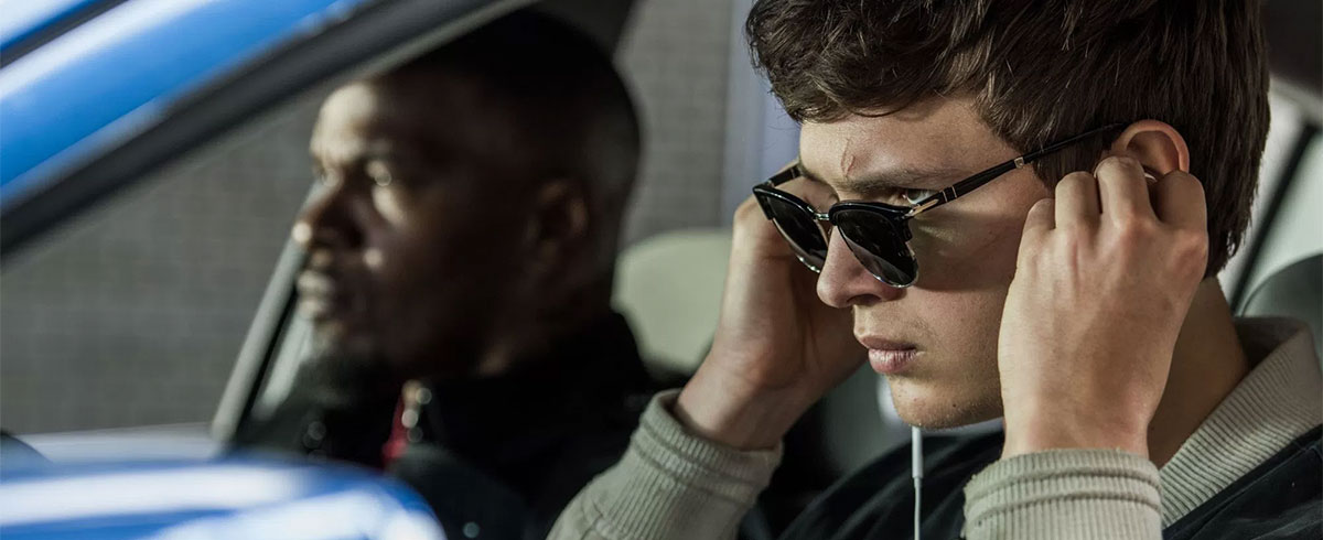 You Should Watch 'Baby Driver' Today