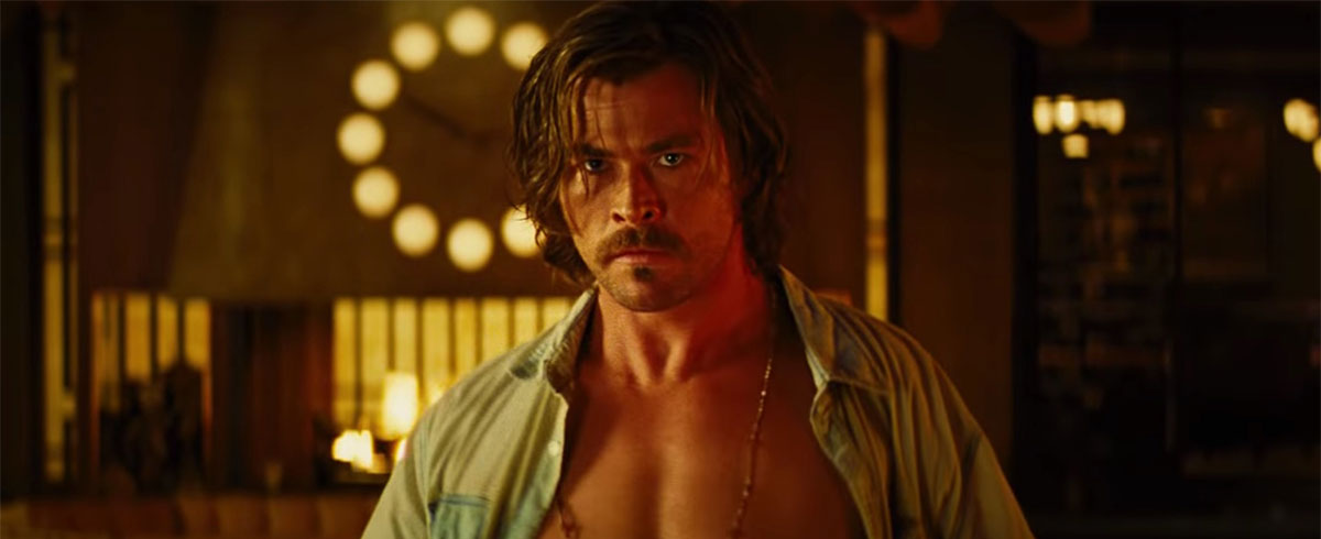 Review: 'Bad Times at the El Royale'