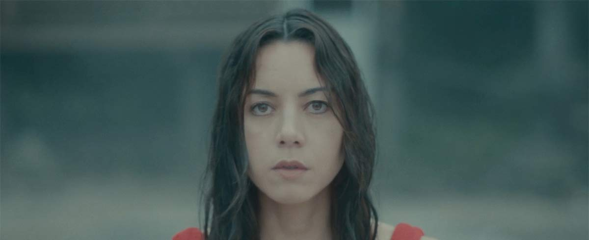 Aubrey Plaza Sizzles in 'Black Bear'