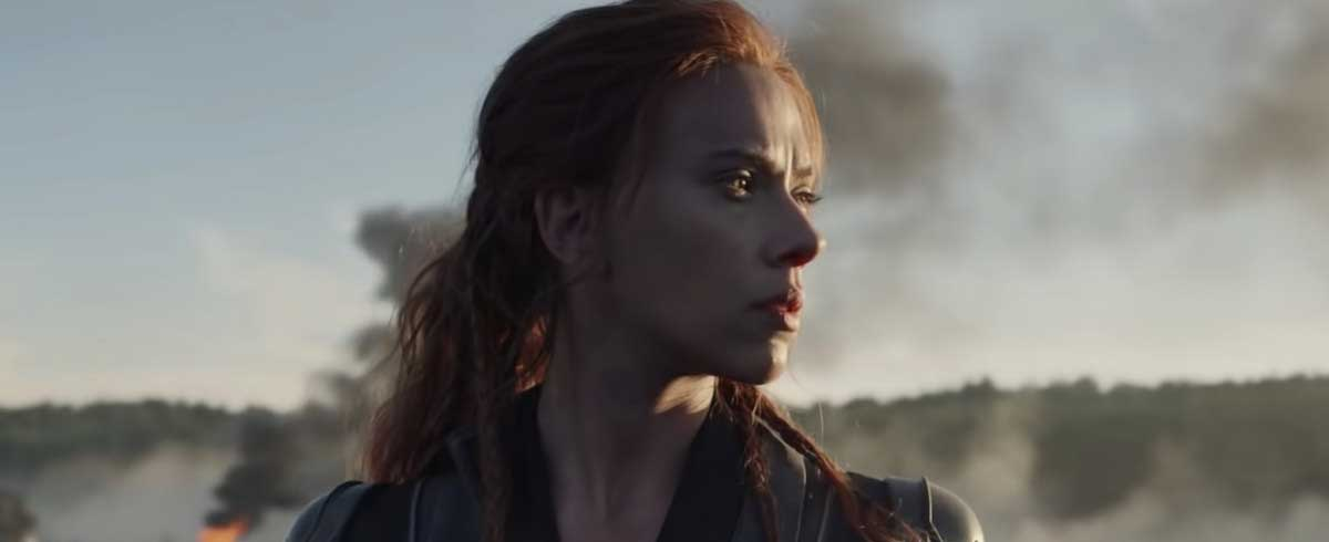 Watch the New 'Black Widow' Trailer