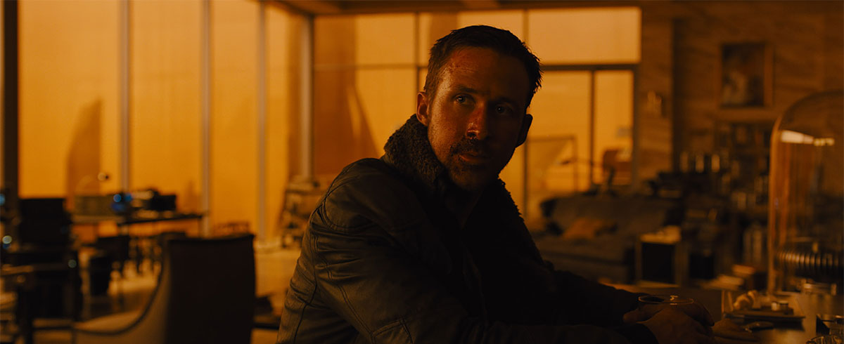 Review: 'Blade Runner 2049'
