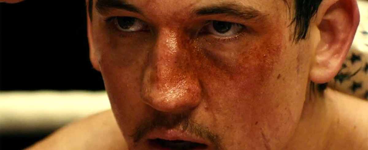 Review: 'Bleed for This'