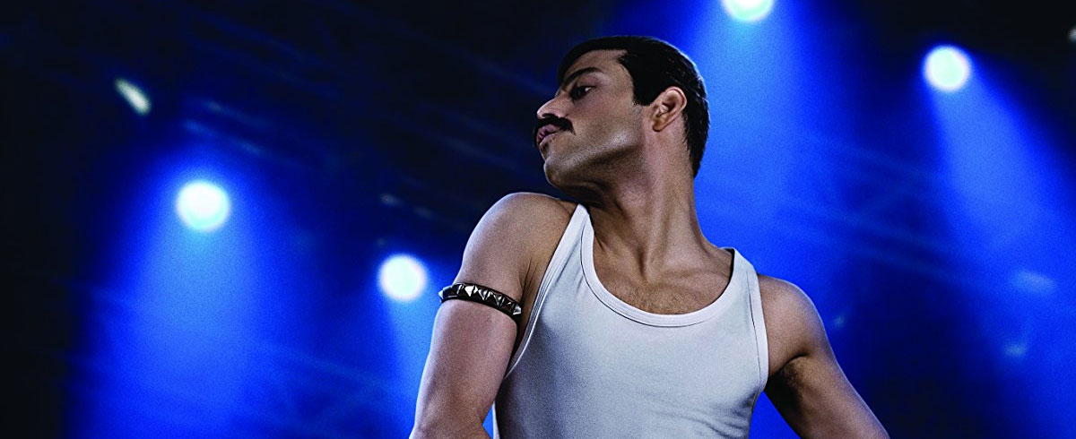 Despite Controversy, 'Bohemian Rhapsody' Will Rock You