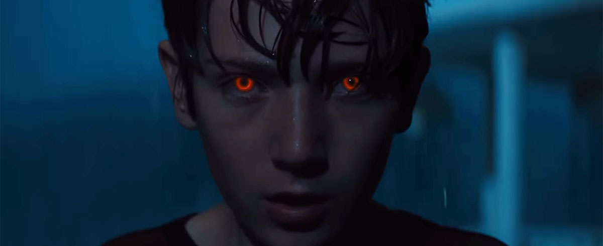 Review: 'Brightburn' Flies, Mostly