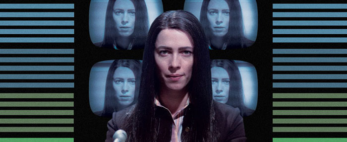 On Blu-ray: Rebecca Hall Delivers Big in 'Christine'