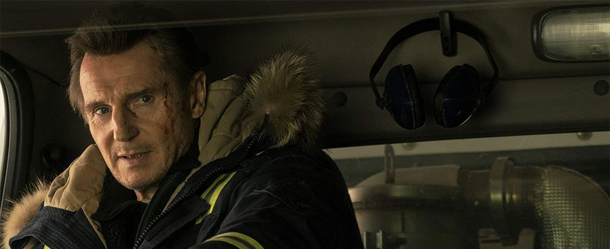 'Cold Pursuit' is a Brutally Cold Revenge Thriller