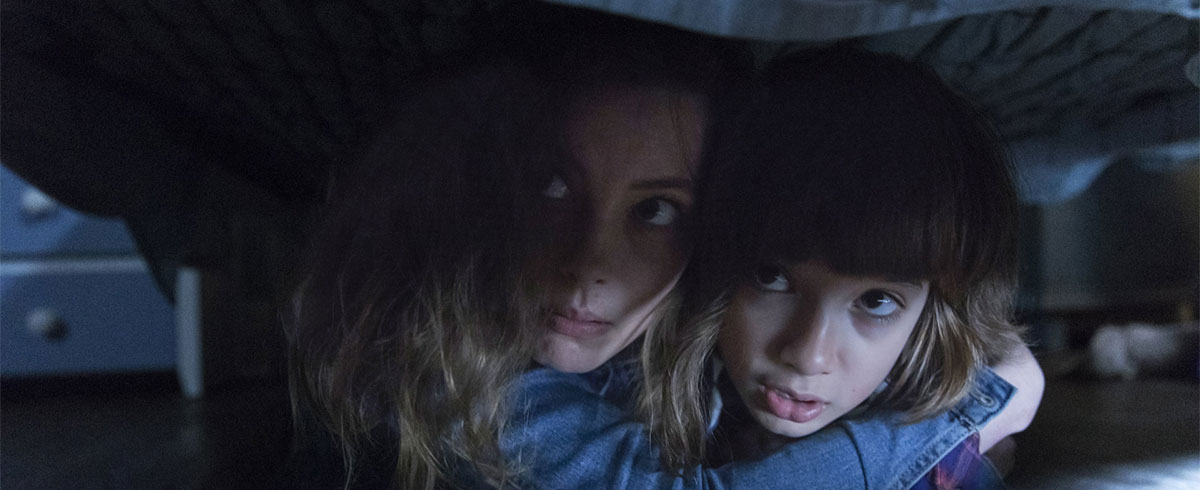 Review: 'Come Play' is No 'Babadook'