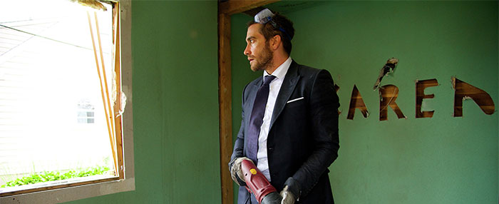 Review: Jake Gyllenhaal Shines in 'Demolition'