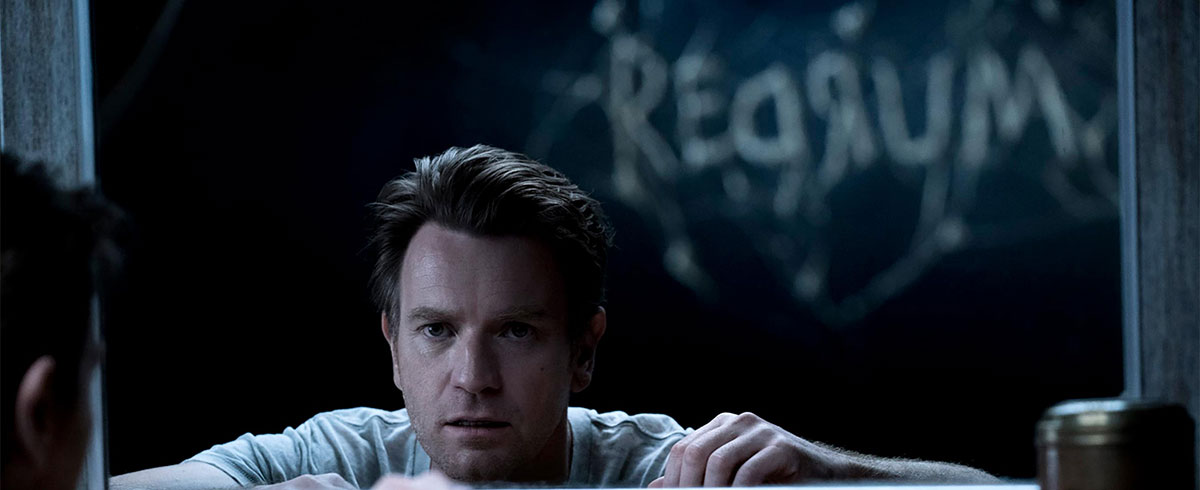 'Doctor Sleep' is Premium Stephen King
