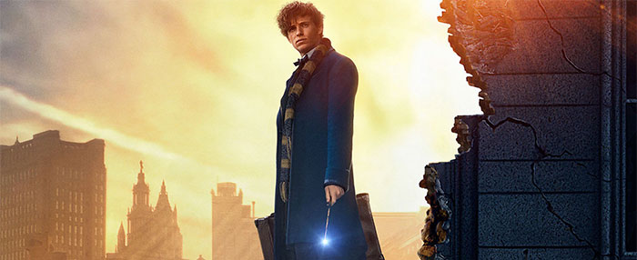 Review: 'Fantastic Beasts and Where to Find Them'