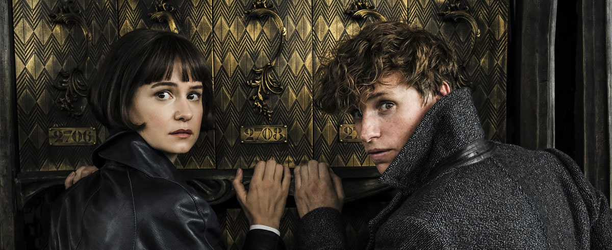 The New 'Fantastic Beasts 2' Trailer is... Meh