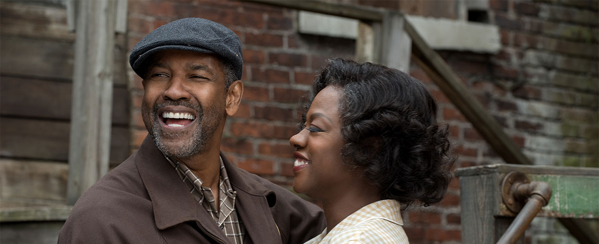 On Blu-ray: Oscar Nominee 'Fences' Isn't That Good