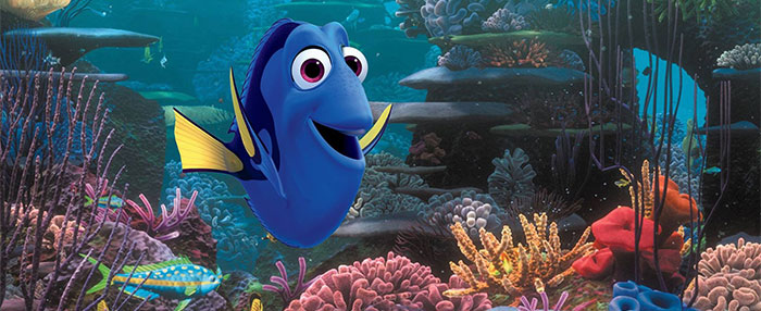 'Finding Dory' a Fantastically Fun if Familiar Sequel