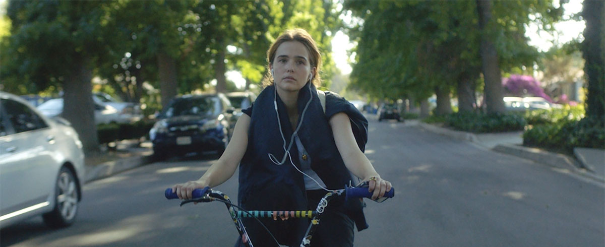 Review: 'Flower' Never Truly Blossoms