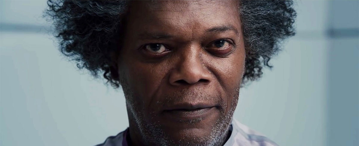 'Glass' is Not the Movie You're Looking For