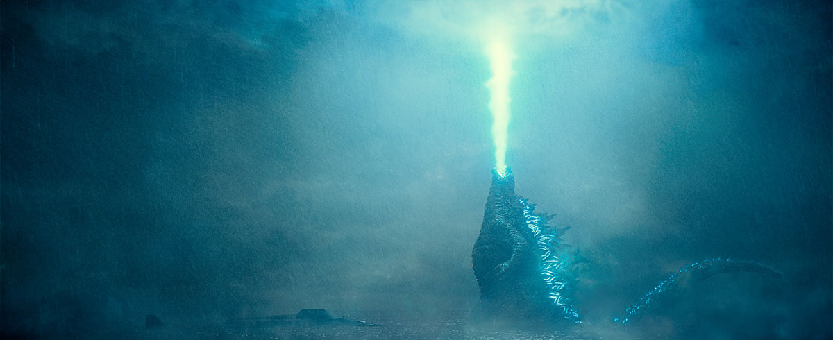 The Final 'Godzilla' Trailer Declares the King