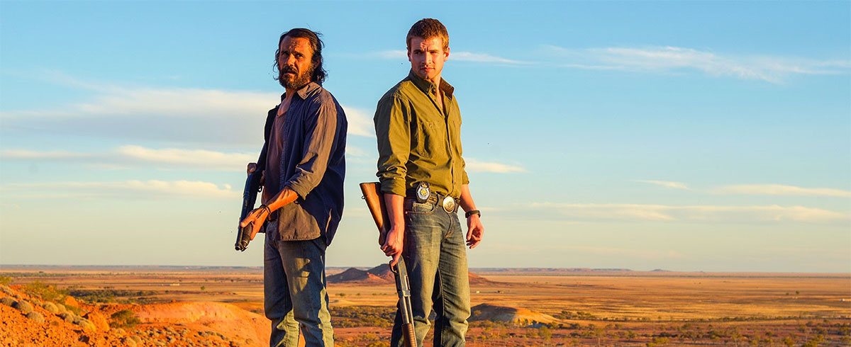 SIFF Review: 'Goldstone'