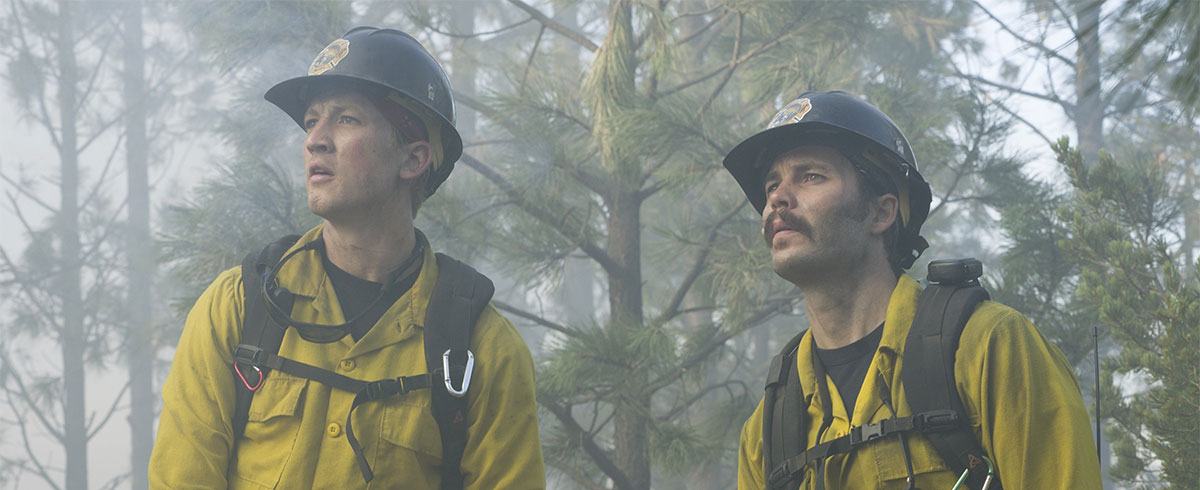 Review: 'Only the Brave' Delivers the Heat