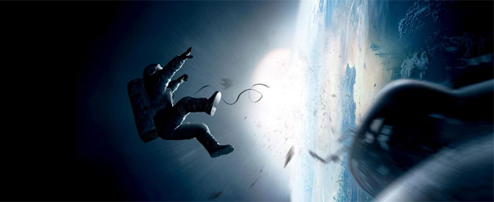 gravity movie review Gravity 3d movie review: critics rating: 45 stars, click to give your rating/review, to sum it up, there are films and then there's gravity for an.