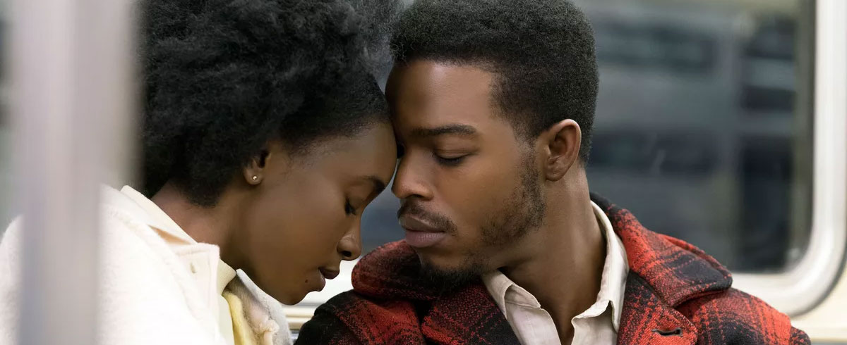 Review: 'If Beale Street Could Talk'