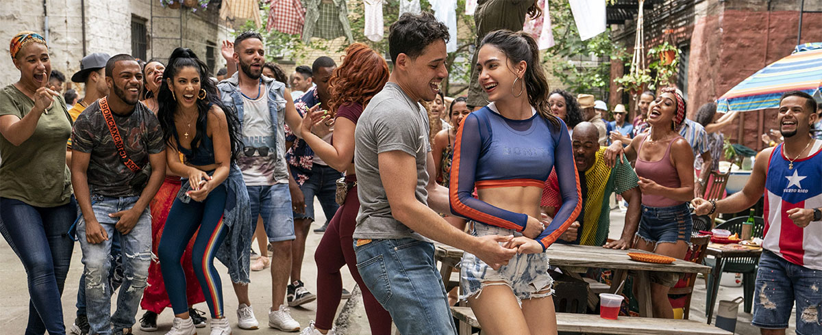 'In the Heights' Soars
