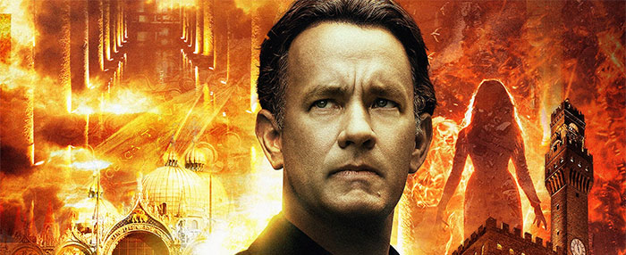 Review: 'Inferno' Exactly What You'd Expect