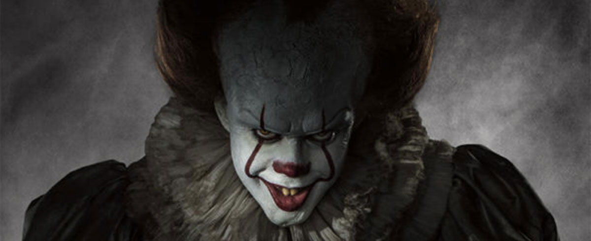 'It' Creeps Its Way Onto Blu-ray