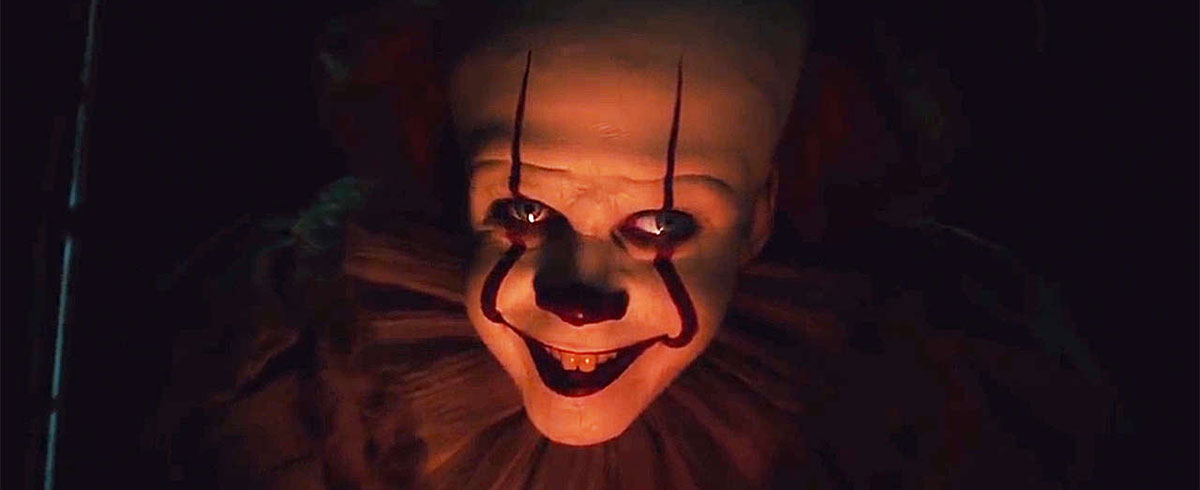 You'll Float in the Terrifying 'IT: Chapter Two' Trailer