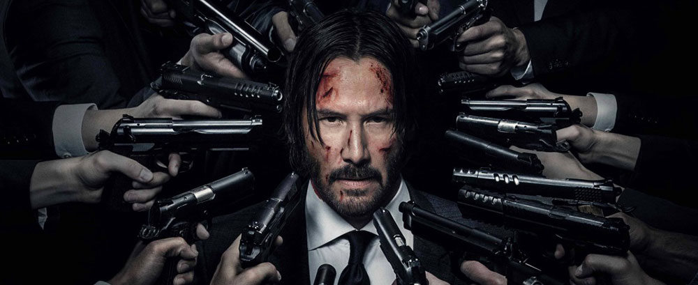 Review: 'John Wick Chapter 2' Just as Badass