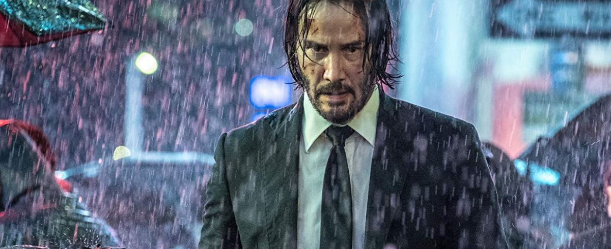 'John Wick 3' Comes Dangerously close to Jumping the Shark