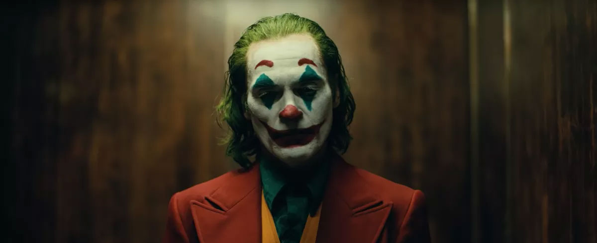 Watch the New Full-Length 'Joker' Trailer