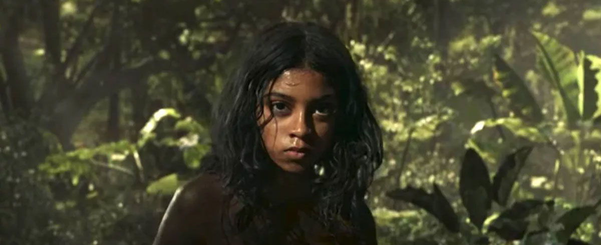 We Reviewed Netflix's Redundant 'Mowgli'