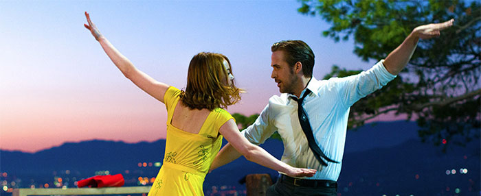'La La Land' Sings Its Way Onto Blu-ray