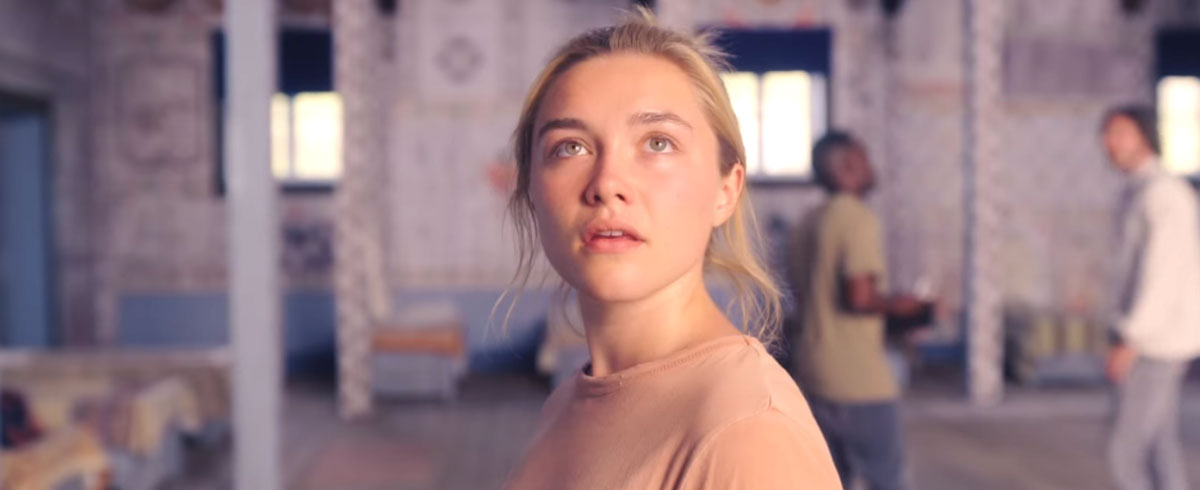Watch the New 'Midsommar' Trailer