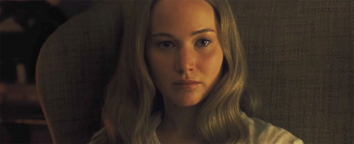 You Will Hate 'mother!'