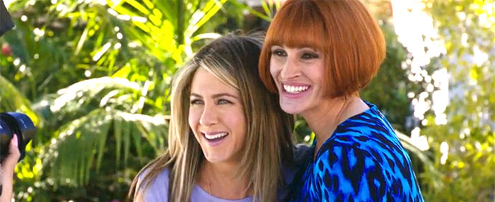 If You Hate Your Mom, Take Her to 'Mother's Day'