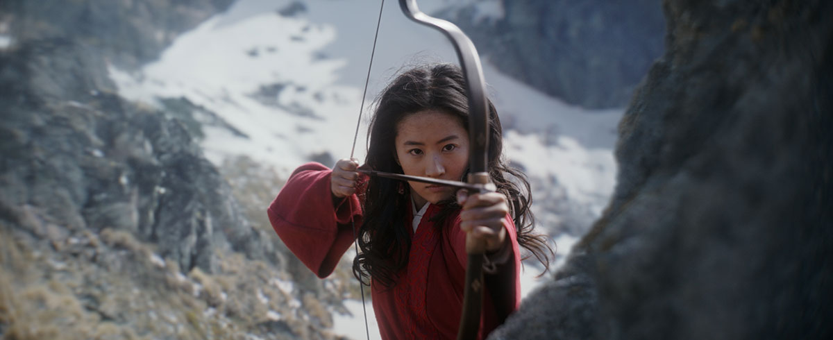 Was 'Mulan' Worth the 6-Month Delay?