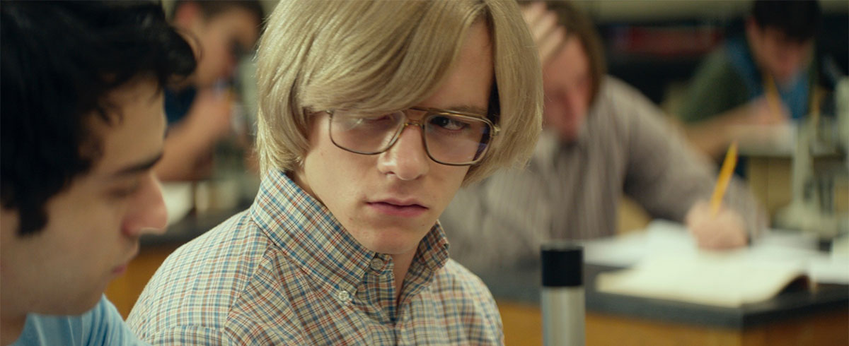 Review: 'My Friend Dahmer'