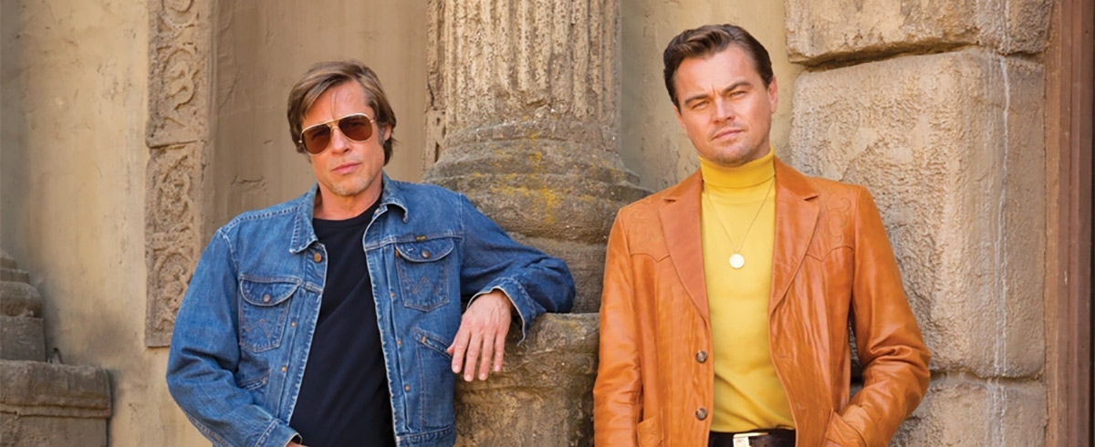 Watch the 'Once Upon a Time in Hollywood' Trailer