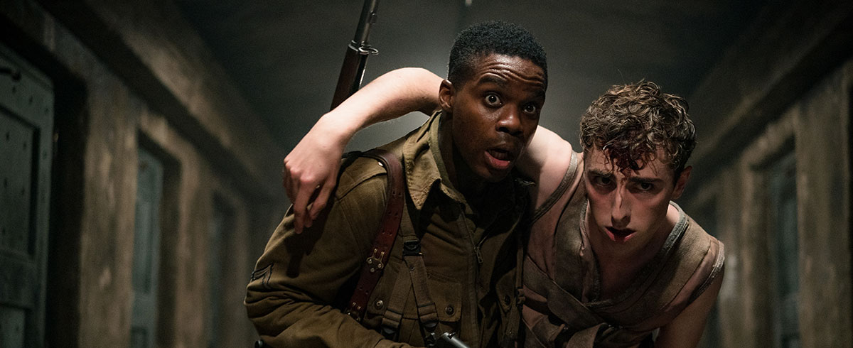 'Overlord' is the WWII Thriller We Need