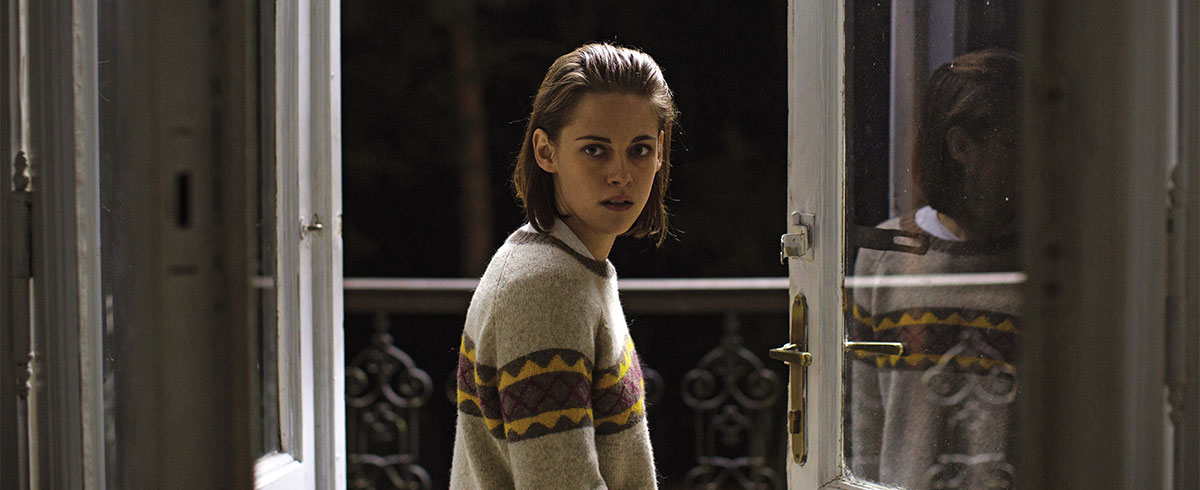 'Personal Shopper' Review: The Ghost of Nothingness
