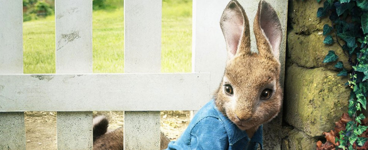 Peter Rabbit Movie Details Film Cast Genre Rating