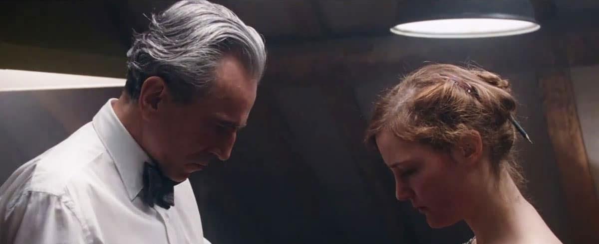 'Phantom Thread' Sews Its Way Onto Blu-ray