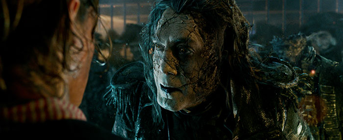 Review: 'Pirates of the Caribbean'