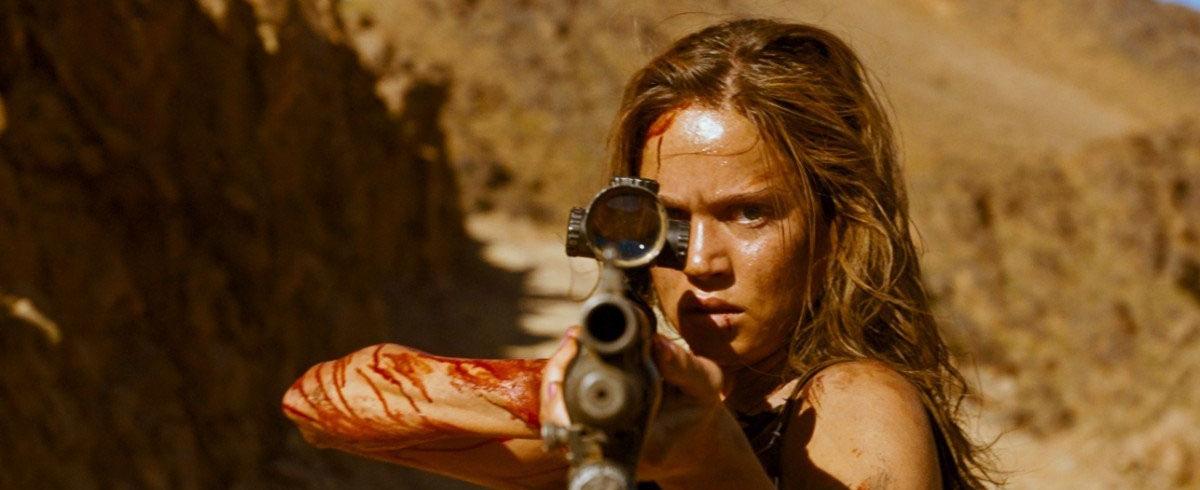 Review: 'Revenge'