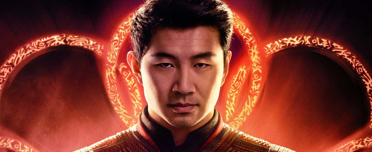 The Trailer for Marvel's 'Shang-Chi' is Here