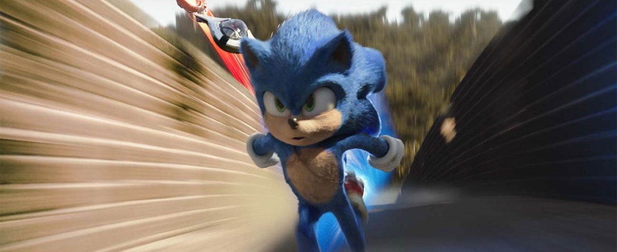 Is 'Sonic the Hedgehog' is Worth Renting Today?