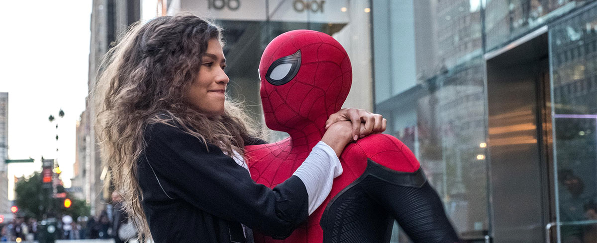 'Spider-Man: Far From Home' Deserves to Win