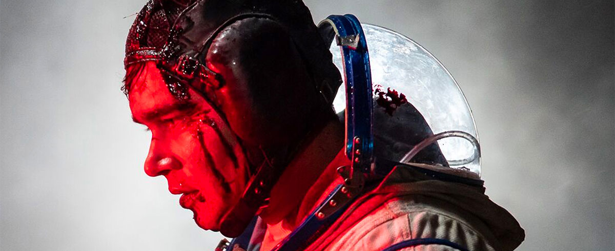Does the Russian Thriller 'Sputnik' Achieve Orbit?