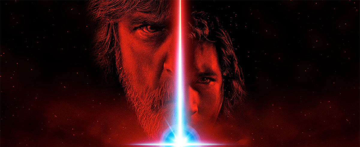 Watch the First 'Star Wars: The Last Jedi' Trailer